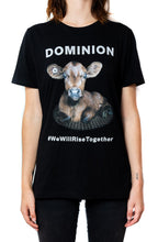 Dominion Calf Photo Shirt
