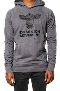Dominion Movement Calf Sketch Hoodie