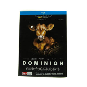 Dominion Blu-Ray