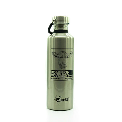 Dominion Reusable Drink Bottle (750mL)