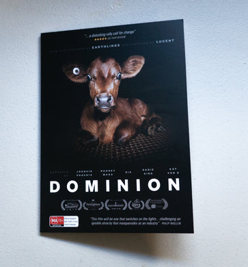Dominion DVD