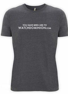 $14 Cost-Price 'Watch Dominion' T-shirt