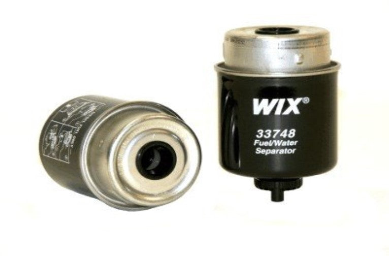 33748 Wix Key-Way Style Fuel Manager Filter