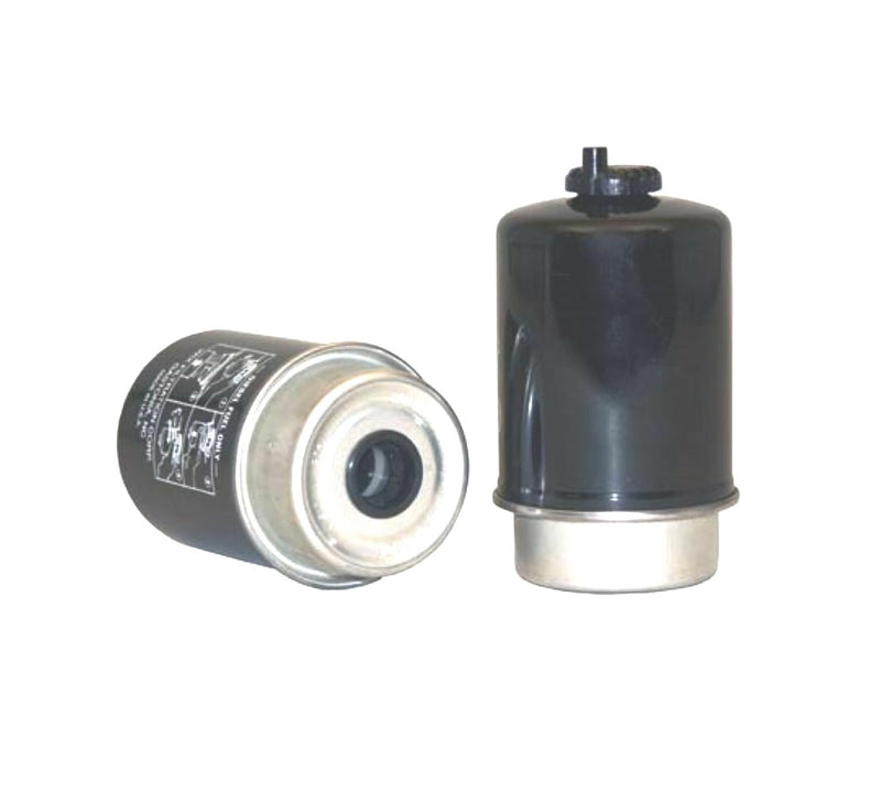33754 WIX Key-Way Style Fuel Manager Filter (Replaces: Caterpillar 233-9856)