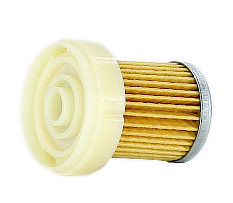 33830 Wix Cartridge Fuel Metal Canister Filter - crossfilters