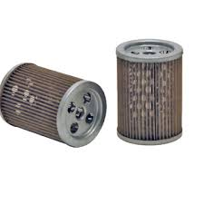 33941 Wix Cartridge Fuel Metal Canister Filter - crossfilters