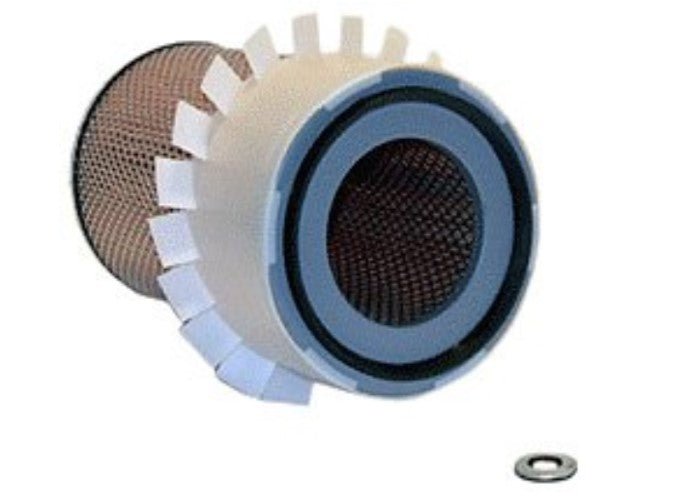 42126 Wix Air Filter W/Fin - crossfilters