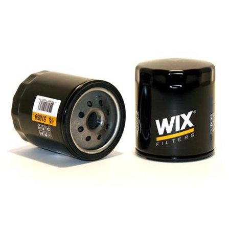 51069 Wix Spin-On Lube Filter - crossfilters