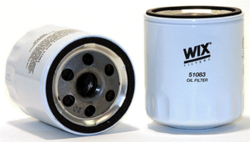 51083 Wix Spin-On Lube Filter - crossfilters