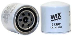 51307 Wix Spin-On Lube Filter - crossfilters