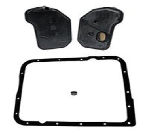 58847 Wix Automatic Transmission Filter Kit