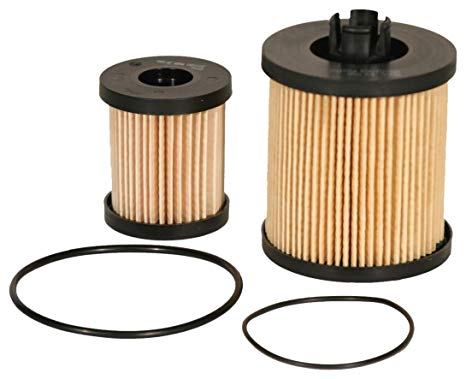 F55590P Fuel Filter By Purolator ( F-Series Ford 6.0L Turbo Diesel) - crossfilters