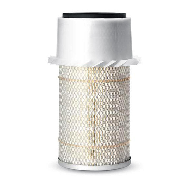 AF409KM Fleetguard Air Filter, Primary Finned (GMC 6424690; Mack 2MD455AP2)