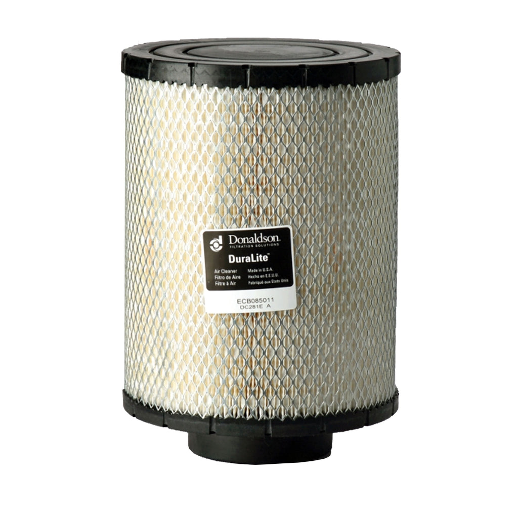 B085011 Donaldson Air Filter, Primary Duralite