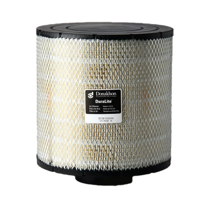 B105006 Donaldson Air Filter, Primary Duralite