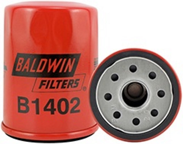 B1402 Baldwin Engine Oil Filter - crossfilters
