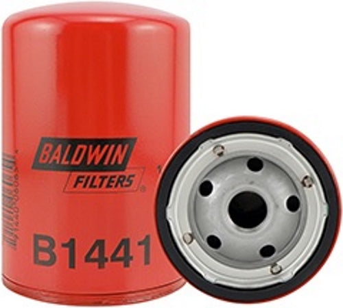 B1441 Baldwin Oil Filter, Spin-On