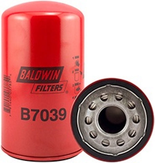 B7039 Baldwin Engine Oil Filter - crossfilters