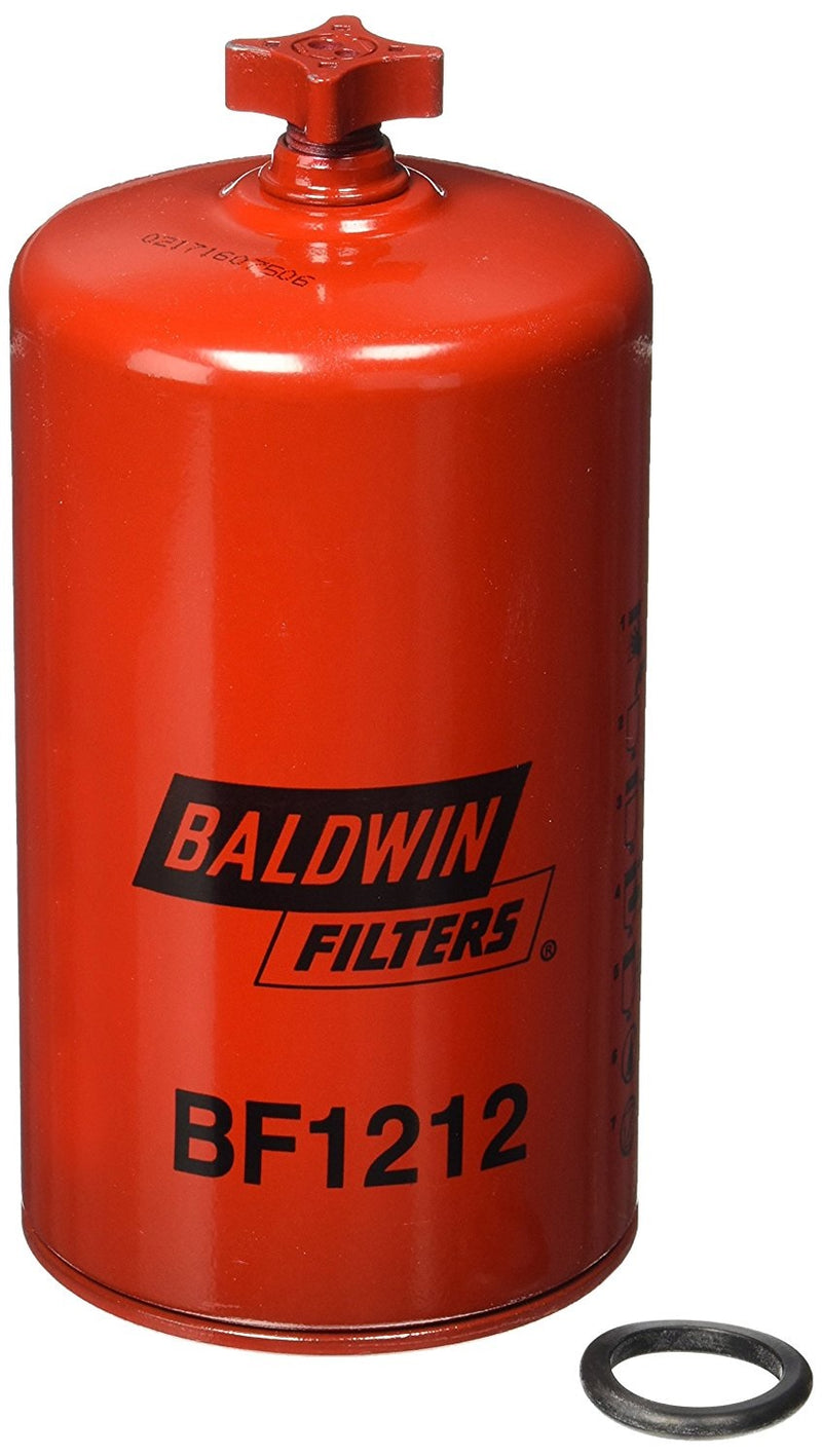 BF1212 Baldwin Fuel Water Separator Filter - crossfilters