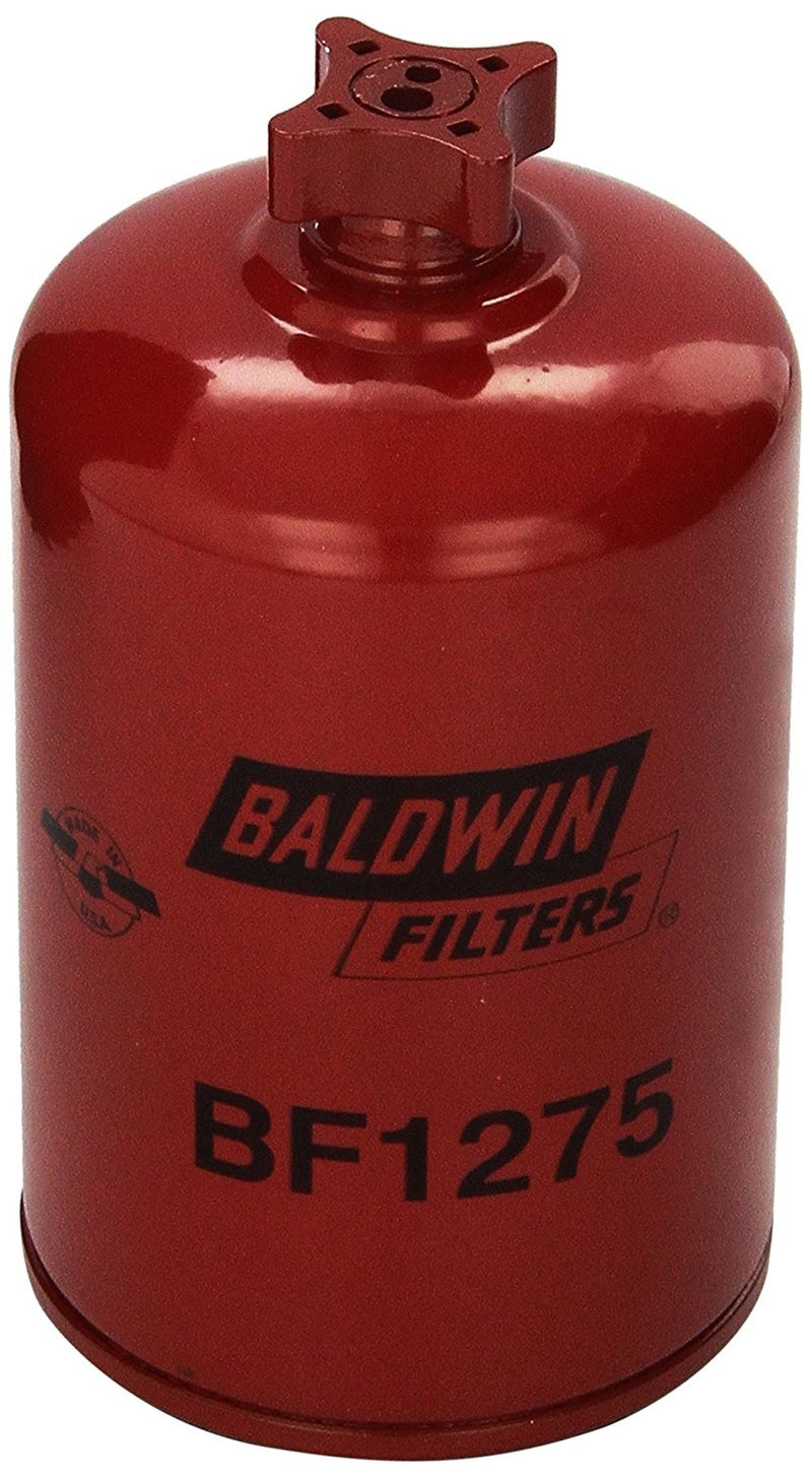BF1275 Baldwin Fuel Filter - crossfilters