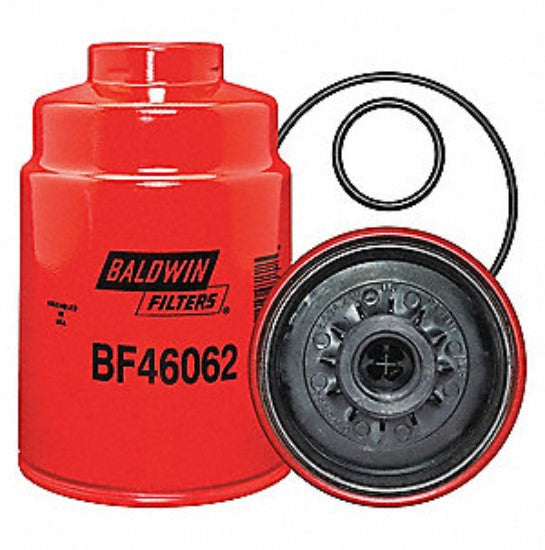 BF9882 Baldwin Fuel Filter Replaced By BF46062