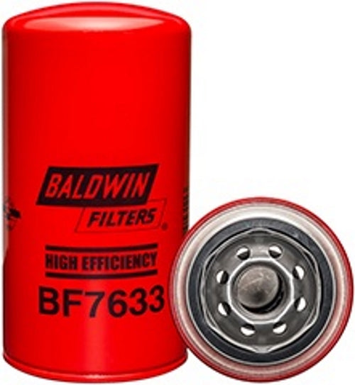 BF7633 Baldwin Fuel Filter (Caterpillar 1R0750)