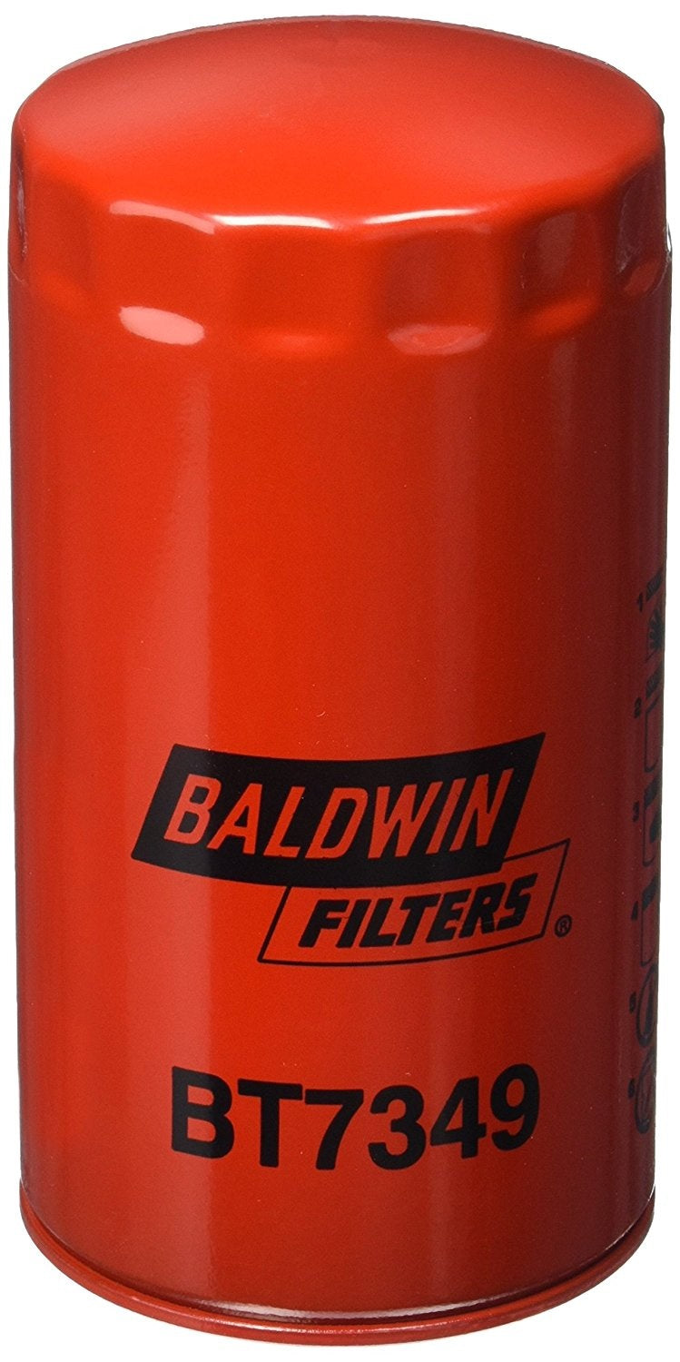 BT7349 Baldwin Engine Oil Filter - crossfilters