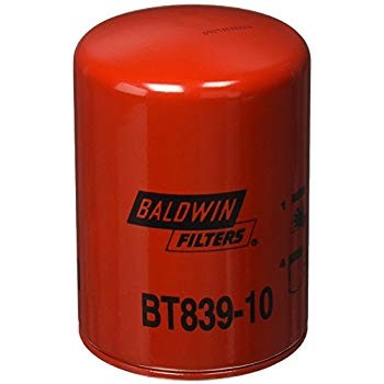 BT839-10 Baldwin Hydraulic Spin -On (Replacement Donaldson P551551) - crossfilters