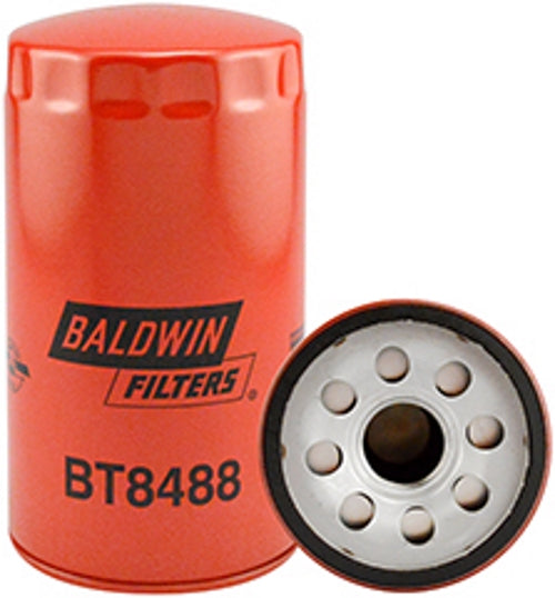 BT8488 Baldwin Hydraulic Filter, Spin-On (Kubota 3396082631) - crossfilters