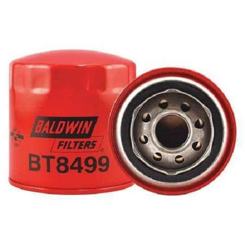BT8499 Baldwin Heavy Duty Hydraulic Spin-On Filter - crossfilters