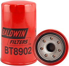 BT8902 Baldwin Hydraulic Filter (Kubota 67955-37710 HH670-37710) - crossfilters