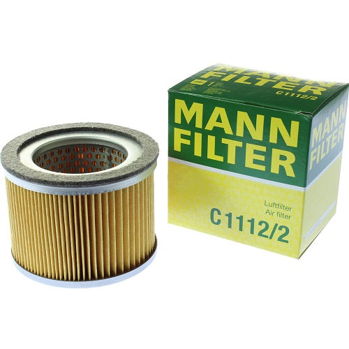 C 1112/2 Mann Air Filter Element