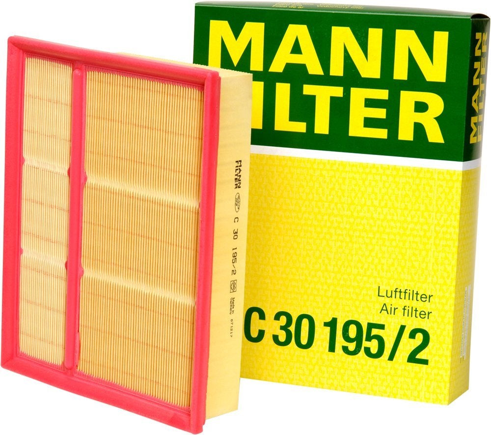 C30195/2  Mann Air Filter C30195/2 - crossfilters