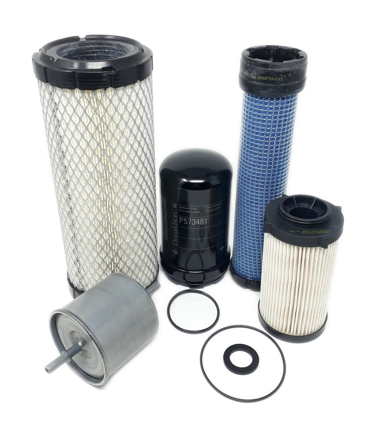 Caterpillar Loaders 903C2 w/C2.4 Eng. Maintenance Filter Kit