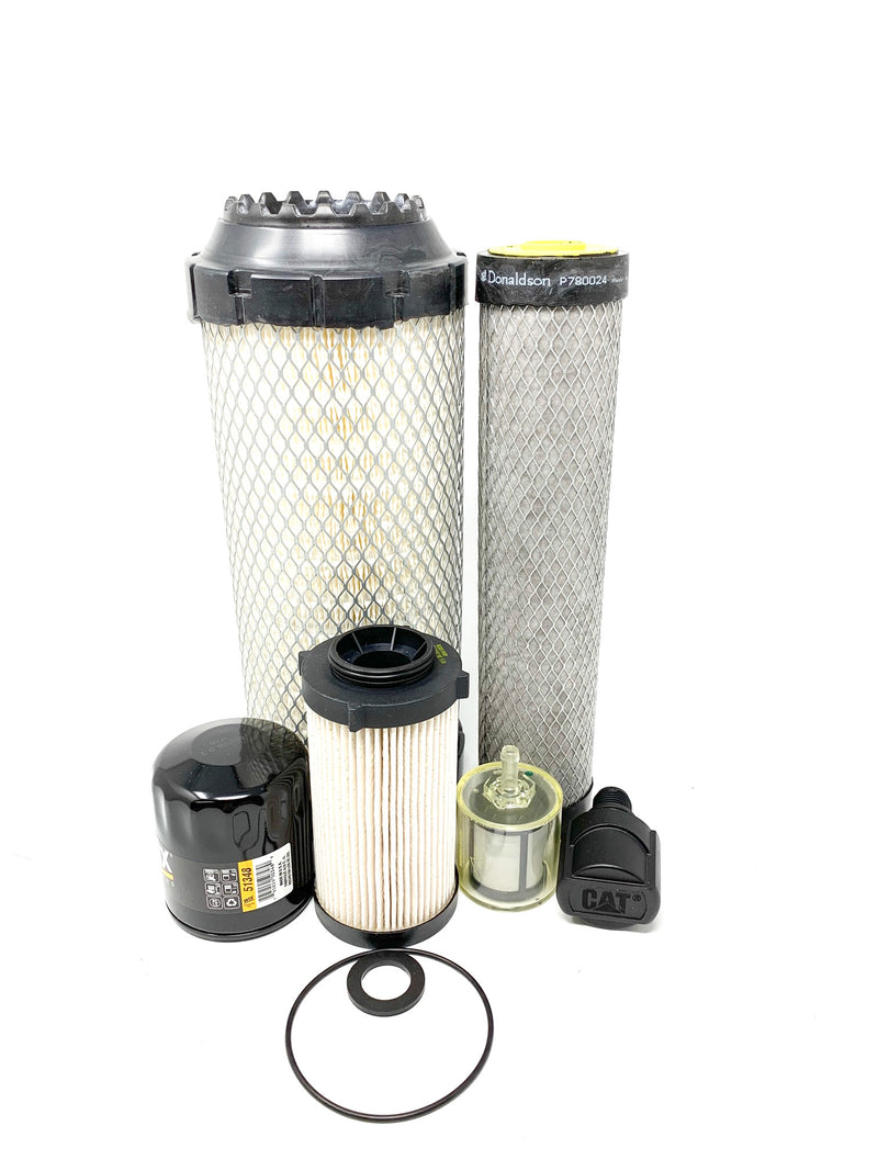 CFKIT 500 Hours Filter Kit for CAT 239D & 249D