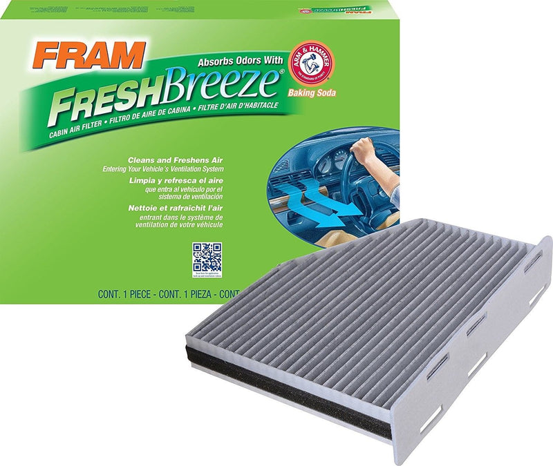 CF10373 Fram Air Filter, Fresh Breeze - crossfilters