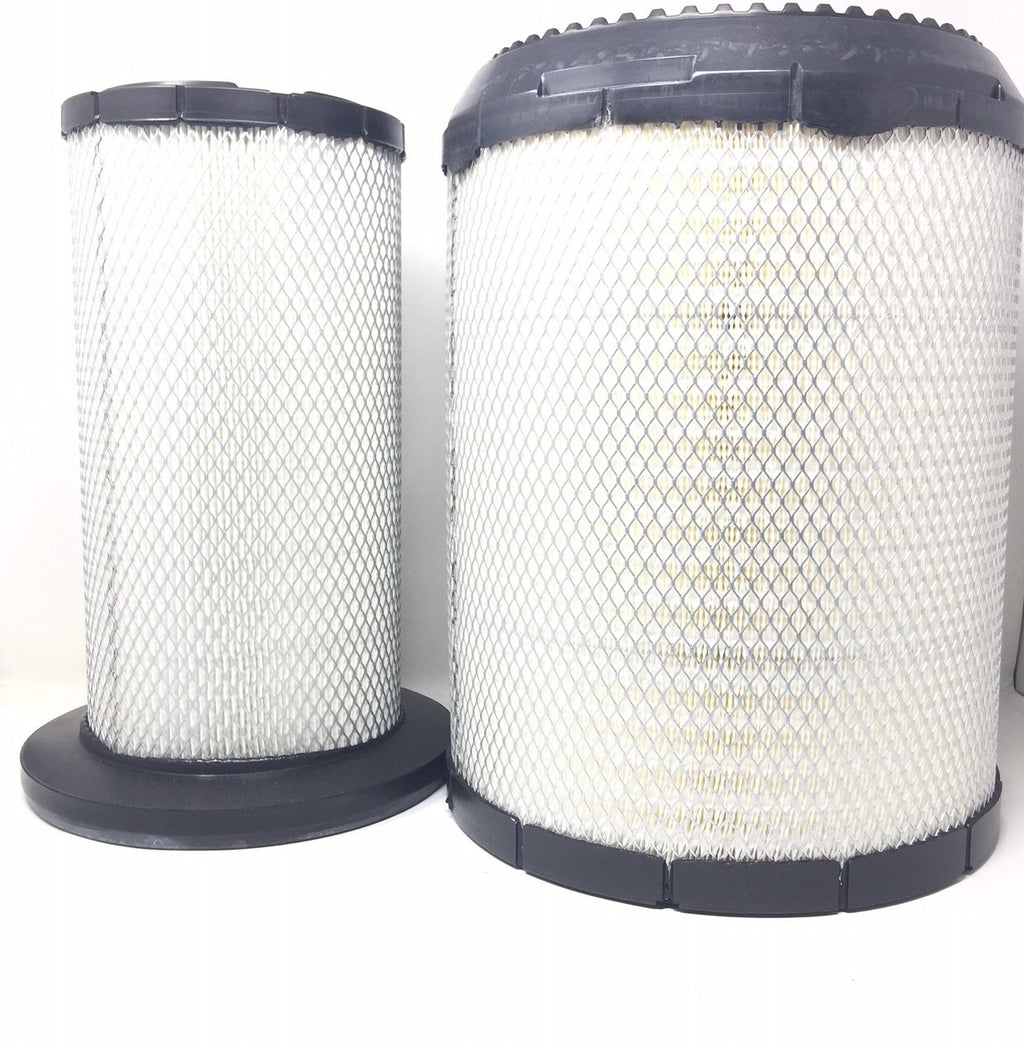 Air Filter Set Donaldson P613336 & P613337 - crossfilters