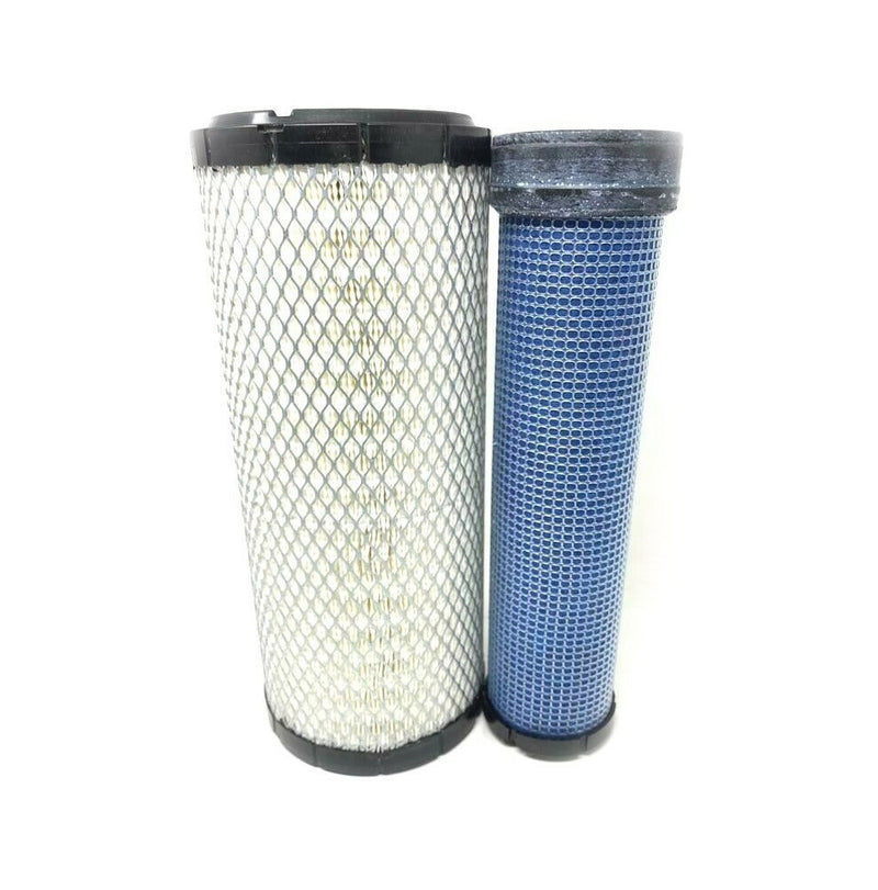 P827653 (Primary) - P829332 (Safety) Donaldson Air Filters Set