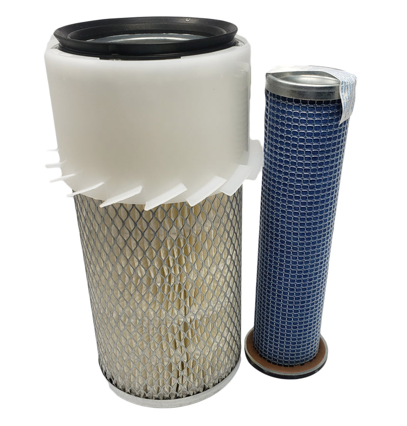 P181052 & P123160 Donaldson Air Filter Set (Bobcat 6598492 - 6598362)