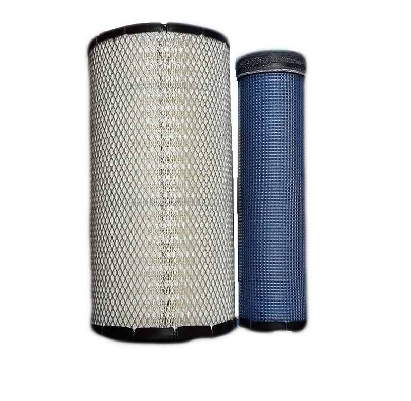 Donaldson P781039 - P777639 Air Filter Set