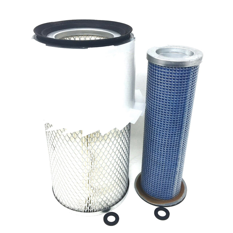 Donaldson P182054 - P131394 Air Filter Set (Bobcat 6681474 - 6681475) - crossfilters
