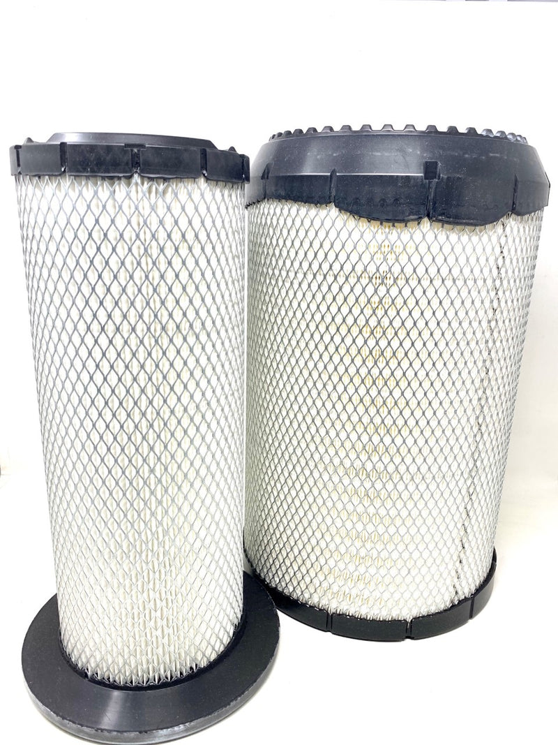 Air Filter Set Donaldson P606503 - P609239 (International  3532799C1 - 3532800C1)