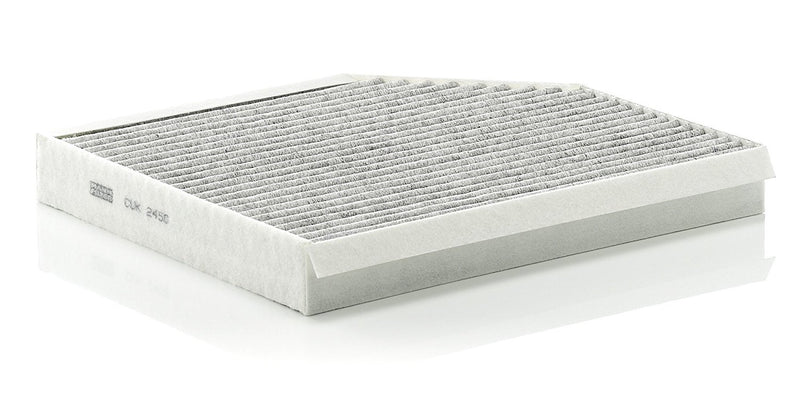 CUK2450  Mann Cabin Filter - crossfilters