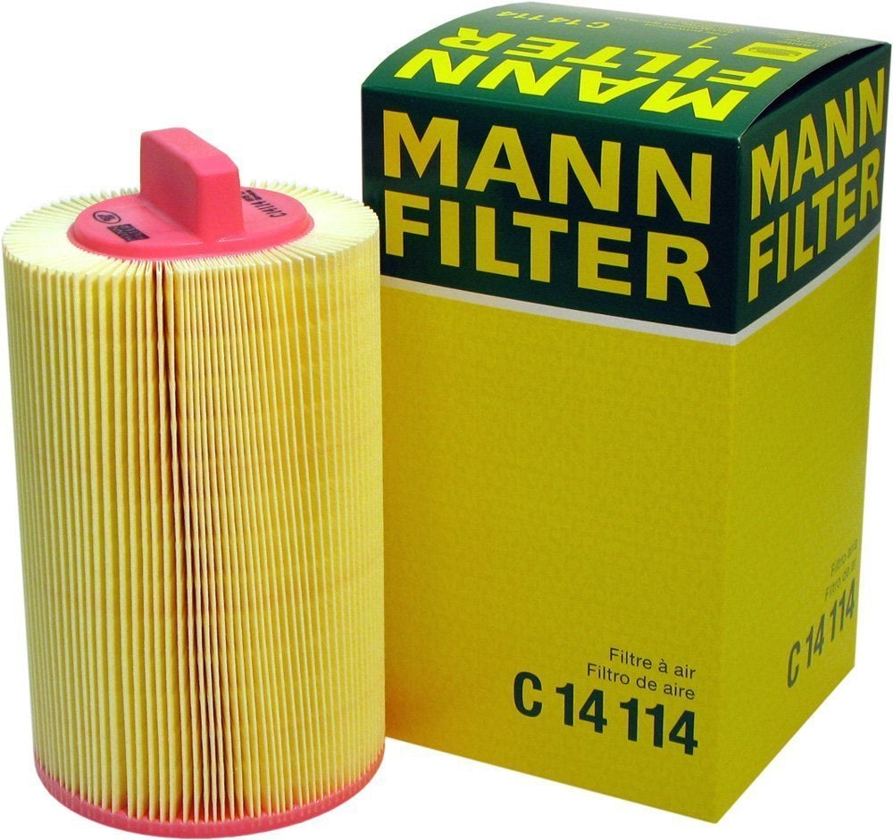 C14114 Mann Air Filter (C14114) - crossfilters
