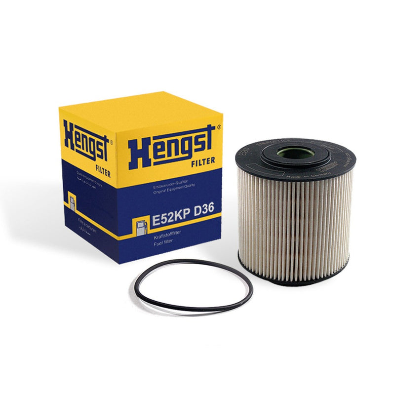 E52KPD36 Hengst Fuel Filter Replaces P550632