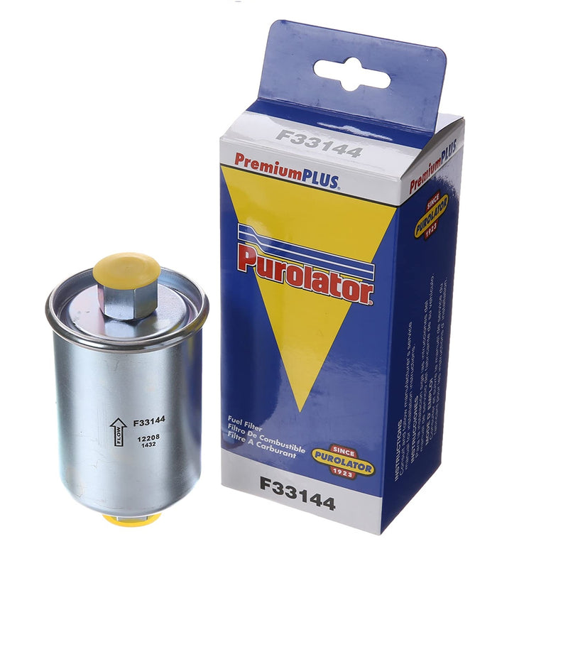 F33144 Fuel Filter By Purolator