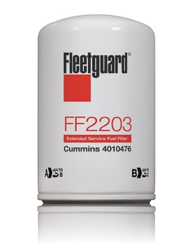 FF2203 Fleetguard Fuel Filter
