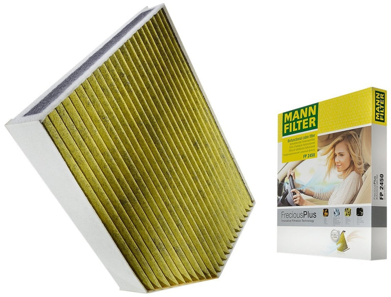 FP2450 Mann Air Filter  Freciousplus - crossfilters