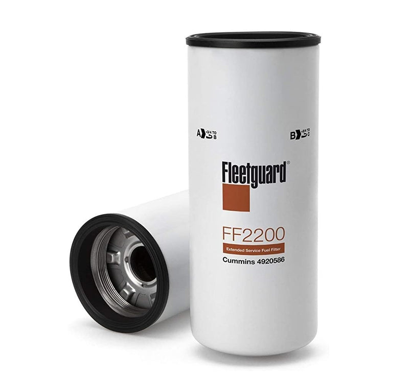 FF2200 Fleetguard Fuel Filter