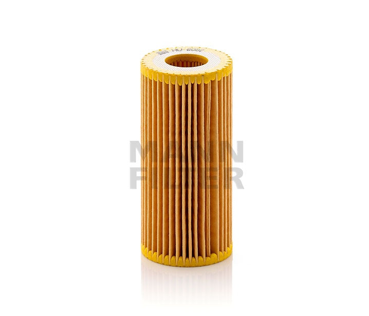 HU6002Z Mann Engine Oil Filter (HU6002Z) - crossfilters